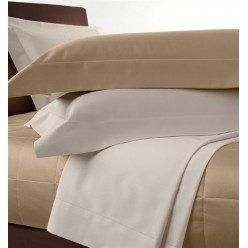 Completo lenzuola matrimoniale Caleffi