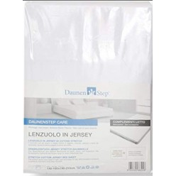 LENZUOLO JERSEY STRETCH DAUNENSTEP
