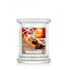 KRINGLE CANDLE SPICED APPLE GIARA PICCOLA