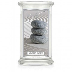 KRINGLE CANDLE MYSTIC SAND GIARA GRANDE