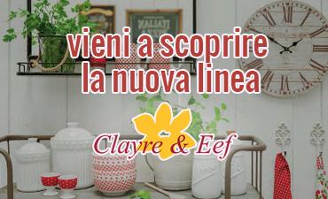 Clayre e Eff